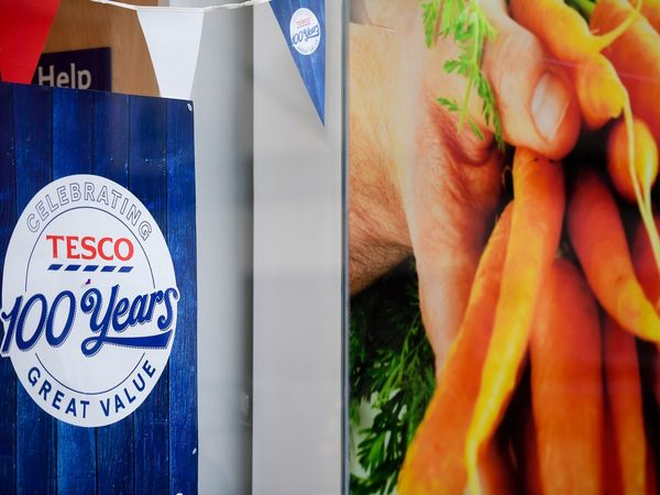Tesco Is Said to Work With Israel's Trigo on Cashierless Stores