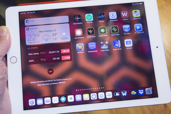 iPadOS changes everything and nothing about Apple's vision for the tablet