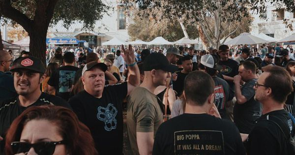 A Behind-The-Scenes Look At Southern California's Most Exclusive Beer Festival