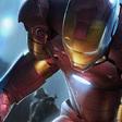 Iron Man in het echt: Mythbusters-ster bouwt werkend pak - WANT