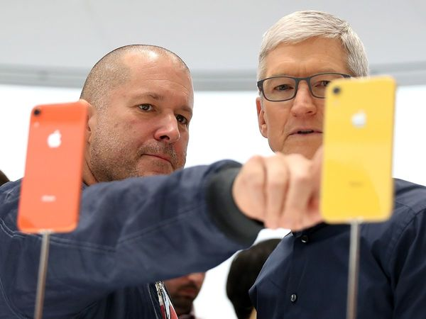 Apple Design Chief Jony Ive Steps Down: How It Happened