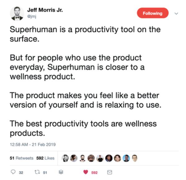 Superhuman – Andreessen Horowitz