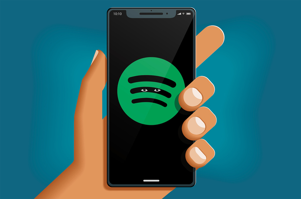 When You Listen, They Watch: Pre-Saving Albums Can Allow Labels to Track Users on Spotify