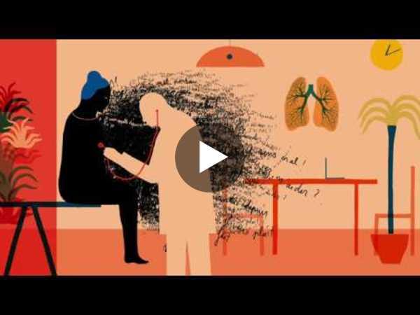 La souffrance: que ressent-on quand quelqu'un nie notre douleur ?