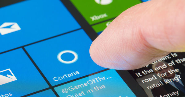 Microsoft continues distancing Cortana from Windows