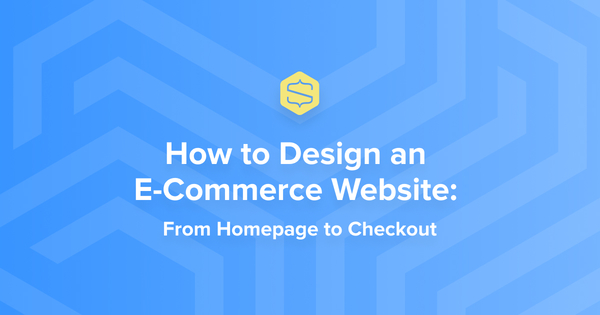 How to Design an E-Commerce Website (with Examples) - Snipcart
