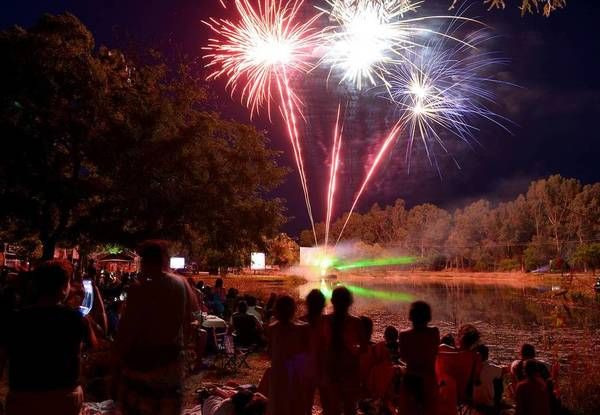 Where's the big Independence Day fireworks show? Here's the list for June 29-July 4 | The Fresno Bee