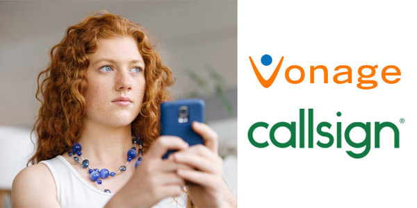 Vonage & Callsign Bring the Fight to Fraudsters