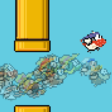 Flappy Bird is terug als Flappy Royale - WANT