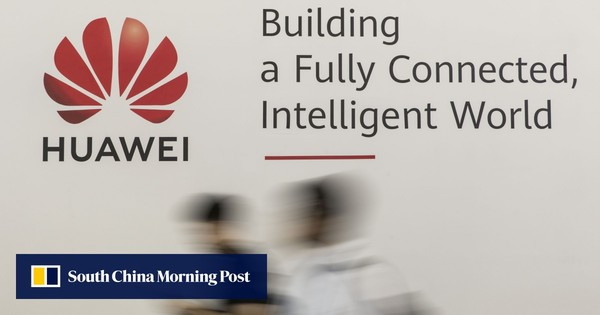 Huawei sharpens focus on China after US ban leaves Chinese telecoms giant bewildered