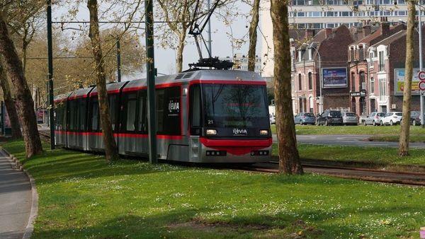 5 nouvelles lignes de tramway vont être construites - Aanleg van 5 nieuwe tramlijnen