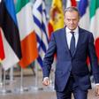 Niemieckie media: czy Tusk wróci na białym koniu i odsunie od władzy Kaczyńskiego? - WP Wiadomości