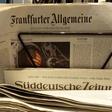 W Niemczech jak dotąd panowało przekonanie, że nie ma zbawienia, a więc prawdy, poza medialnym mainstreamem