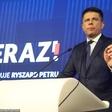 Wybory parlamentarne. Ryszard Petru nie wyklucza startu z list Koalicji Obywatelskiej. Ale póki co... nie ma partii - WP Wiadomości