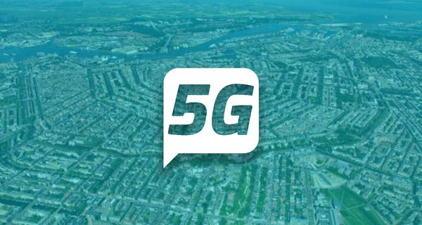 Huawei veilig in Nederland: niet geweerd bij aanleg 5G-netwerk (maar...)
