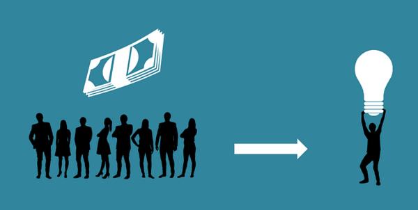 Blog 8: Crowdfunding. De voordelen en de nadelen