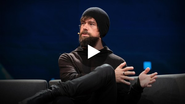 How Twitter needs to change: A chat with Twitter CEO Jack Dorsey