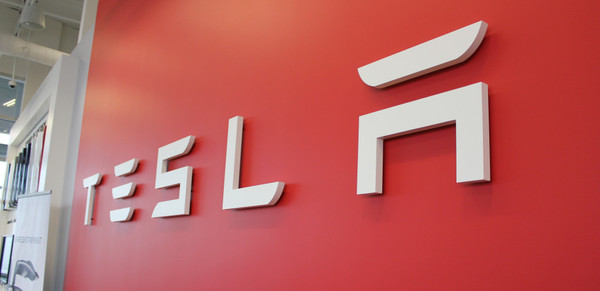 Tesla's head of Europe is out