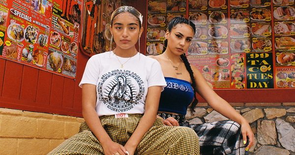 Meet the Ladies of Bella Doña, the Culture Brand Embracing the West Coast Chicana Perspective