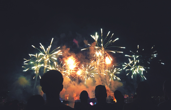 Fireworks in LA for July 4, 2019: Best Places to See Fireworks
