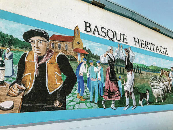 Exploring Basque culinary offerings in California's Central Valley