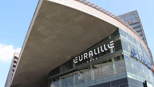 Pourquoi le centre commercial Euralille va changer de nom - Waarom Euralille van naam verandert
