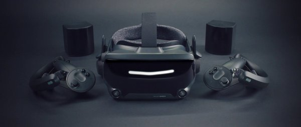 Valve Index review - When only the best will do