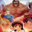 Street Fighter wordt in Japan gebruik om politie-agenten te rekruteren