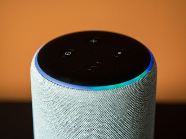 Amazon Alexa keeps your data with no expiration date, and shares it too