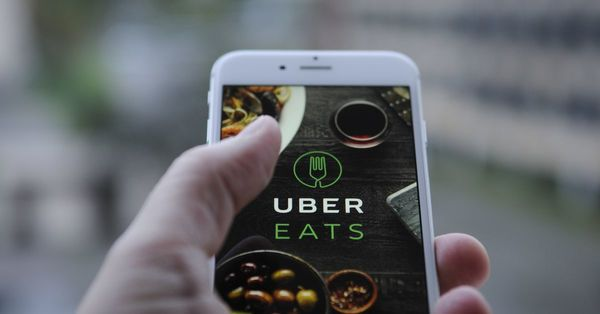 Uber Eats Tests New Dine-In Option Allowing Customers to Pre-Order Food