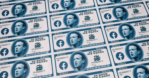House lawmakers officially ask Facebook to put Libra cryptocurrency project on hold