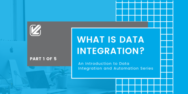 Back to basics: Do you know all 5 types of approaches to data integration?