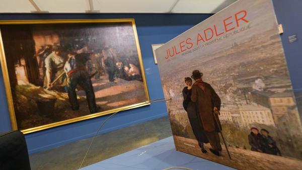 Le musée La Piscine de Roubaix dévoile ses expositions d'été - Zomeraanbod museum La Piscine in Roubaix