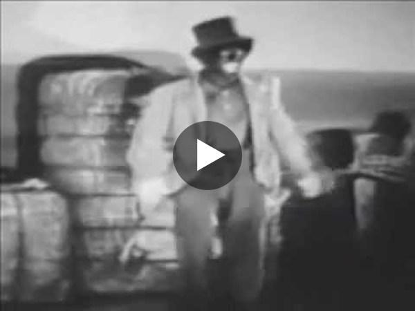 Jump Jim Crow - Blackface Song and Dance