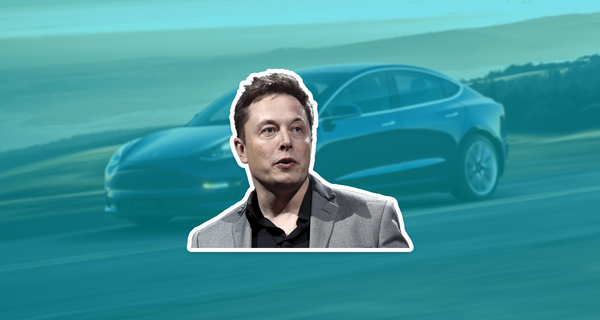 Elon Musk breekt records met Tesla Model 3 in tweede kwartaal - WANT