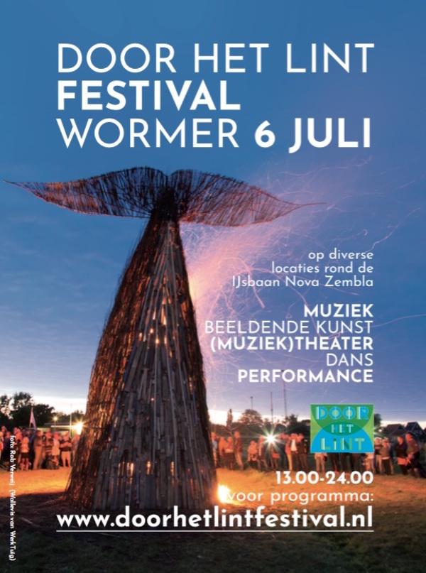 klik op de flyer om bij het festival te komen