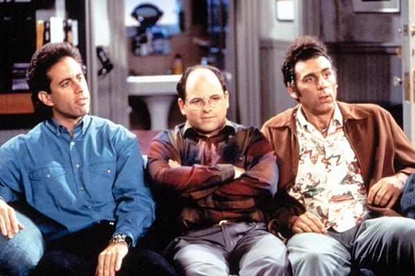 7 curiosidades del piloto de 'Seinfeld' por el 30 aniversario de su estreno