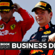 F1 Austrian GP 2019: Verstappen made to wait as Ferrari miss out on track but top sponsorship charts - SportsPro Media
