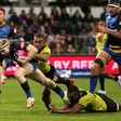 Blackbird Generates Live Video Clipping, Publishing of Global Rapid Rugby Highlights for Corrivium