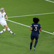 USWNT Analyzes England's Data Ahead of World Cup Semifinal