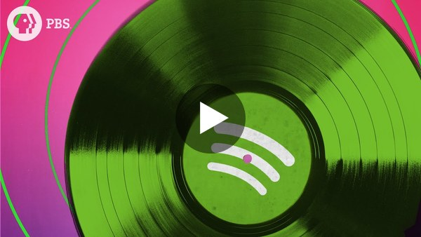 What IS the Spotify Sound?