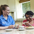 Longer visits to improve home care