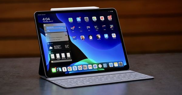iPadOS Review: The Software Your iPad Has Been Waiting For