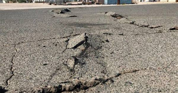 B.C. earthquakes remind residents to look ahead to 'The Big One'