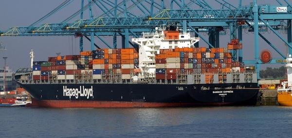 Hapag-Lloyd, ONE sign on to Maersk blockchain platform TradeLens