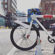 Elektrische fiets: CLIP tovert je doodnormale fiets om tot e-bike - WANT