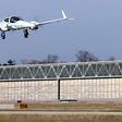 Eindelijk een vliegtuig dat echt helemaal zelf kan landen - WANT