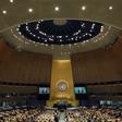In 13 uur kun je met kunstmatige intelligentie iets maken om een fake UN speech te genereren.