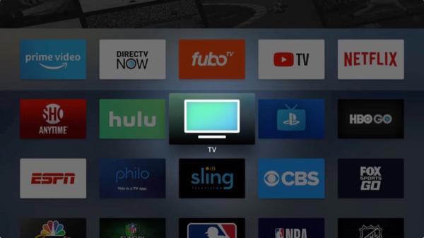 Nearly 80% of OTT Streaming With Netflix, Hulu, Amazon, & YouTube