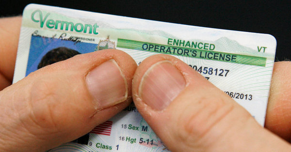 ICE Used Facial Recognition to Mine State Driver's License Databases